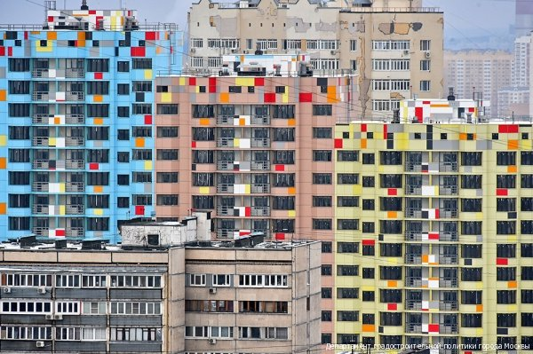 Власти рассматривают возможность выкупа готовых квартир для жителей расселяемых хрущевок