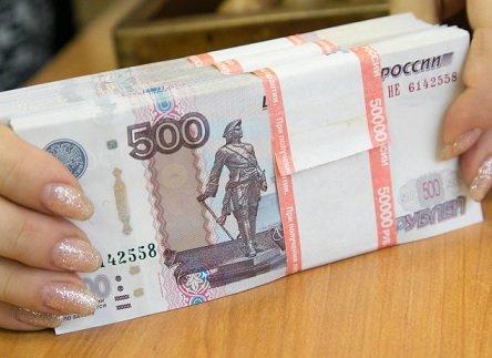 Минфин предложил обложить НДФЛ банковские вклады