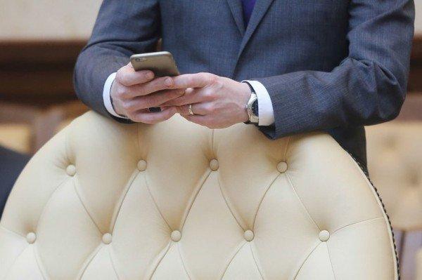 ИРИ выбрал лидеров рейтинга разработчиков госмессенджера