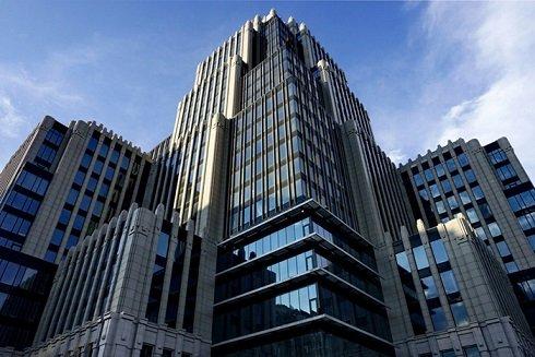 «МегаФон» продолжает готовиться к переезду в новую штаб-квартиру