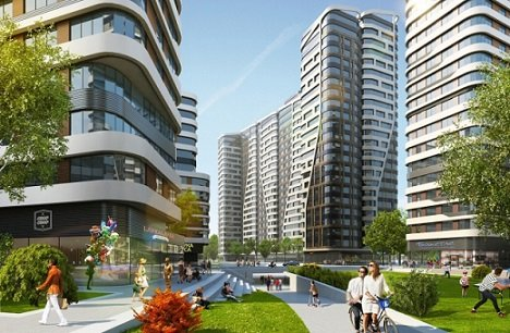 АИЖК вложилось в приобретение арендного жилья в «Символе»