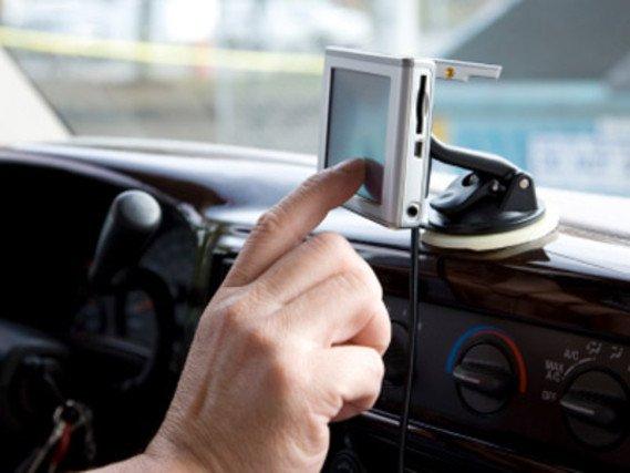 Таксисты и курьеры будут платить «Яндексу» за навигацию
