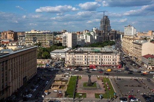 Компания «Vesper» выкупила пустырь под застройку рядом с «Маяковской»