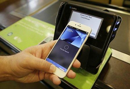 Сбербанк открыл доступ к платежным системам Samsung и Apple для обладателей карт Visa