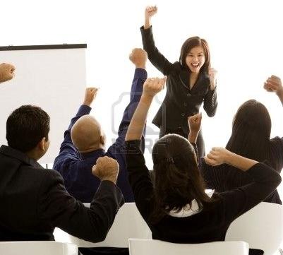 Мотивация собственного персонала: важность понятия