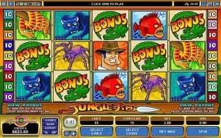 Лучшие бесплатные игровые автоматы