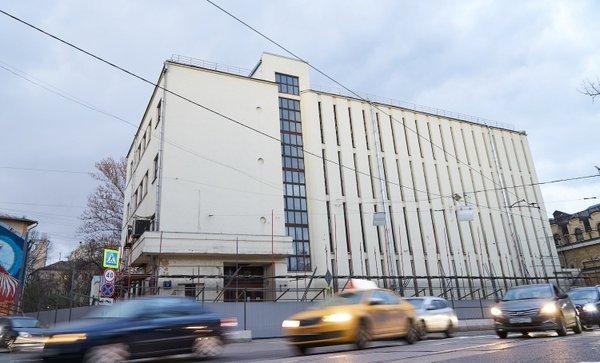 «Система» превратит старые АТС в апарт-отели