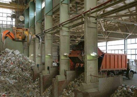 Стали известны условия конкурса на возведение мусоросжигательных заводов в столичном регионе