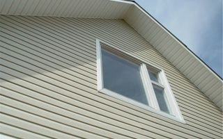 Сайдинг: лучший материал для фасада