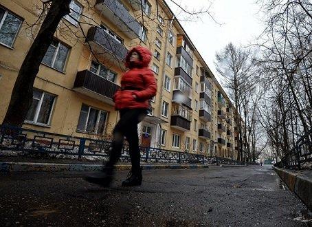 Жители снесенных пятиэтажек смогут рассчитывать на предоставление жилья в шаговой доступности