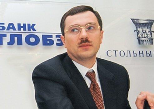 Сумма исковых требований к банкиру Мотылеву превысила 22,5 млрд