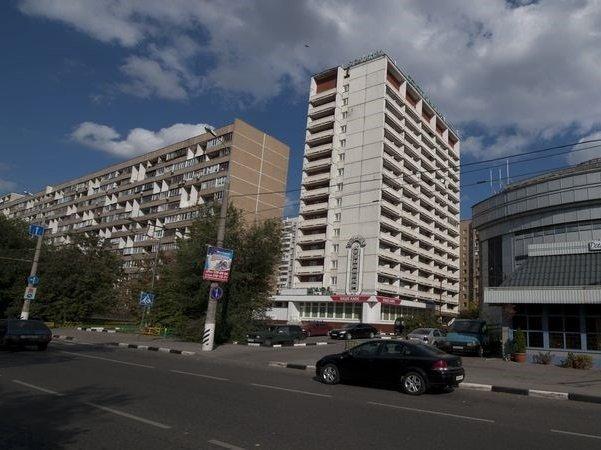 Группа ВТБ нашла покупателя на гостиницу «Кузьминки»
