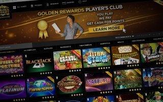 Виртуальное казино - шанс сорвать большой куш