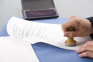Заказать нотариальный перевод паспорта в Москве в сжатые сроки