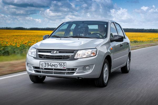 Автомобили ЛАДА: выгодные покупки комфортабельной машины