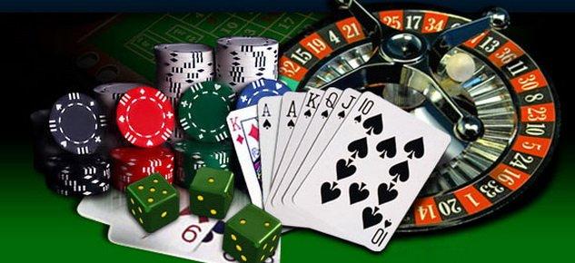 Онлайновые азартные развлечения