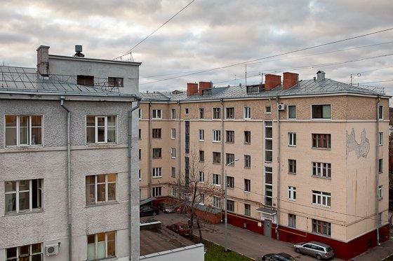 Конструктивистские здания сносить не станут