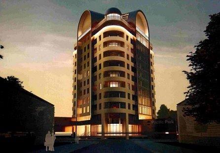 Стоимость квартир бизнес-класса в Москве сократилась на 1/3