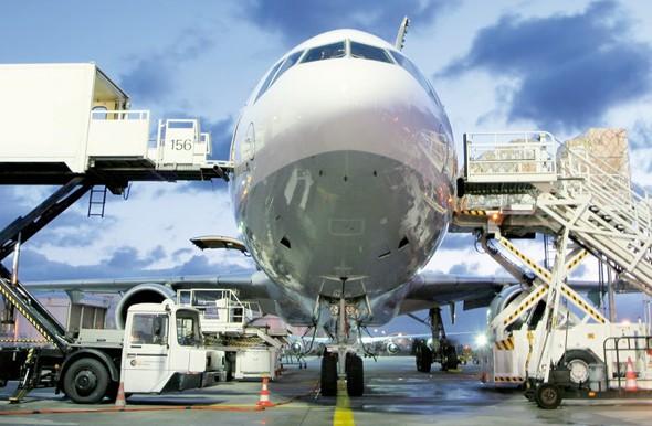 Оформление авиадоставки скоропортящегося товара
