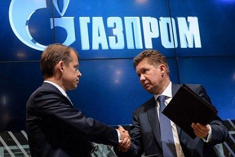 Разработкой ямальских месторождений «Газпрома» займется компания А. Ротенберга
