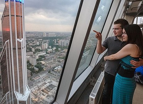 На реализацию апартаментов в «Москва-Сити» уйдет как минимум три года