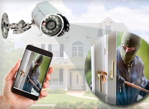 Установка систем видеонаблюдения - важный аспект охраны