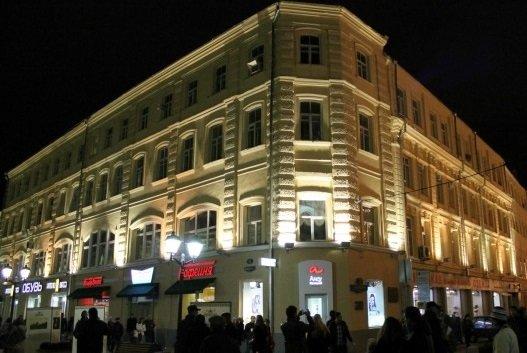 Китайцы хотят выкупить у «Гуты» Шевалдышевское подворье