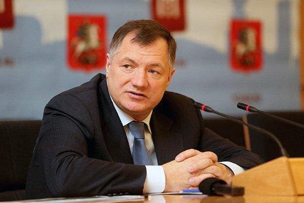 Девелоперские компании не будут участвовать в обновлении жилого фонда - М. Хуснуллин