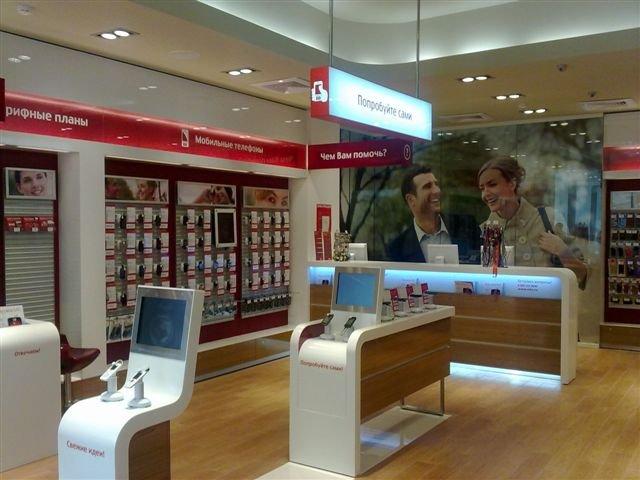 «МТС» резко нарастила продажи сим-карт после сбоя сети «Мегафона»