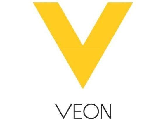 Сбербанк прокредитовал российскую «дочку» VEON на 110 млрд рублей