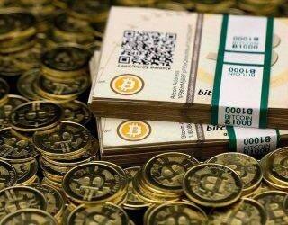 AMarkets открывает доступ к торговле криптовалютой