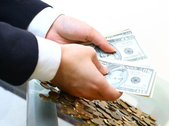Страхование средств на счетах компаний малого бизнеса получило поддержку властей