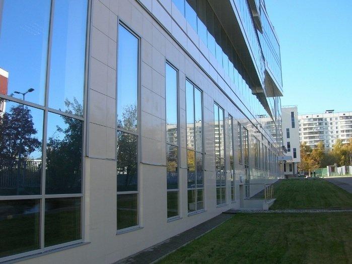 Роман Авдеев присмотрелся к бизнес-парку «Solutions»