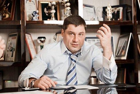 Шишханов больше не является главой правления Бинбанка