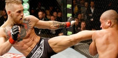 Как правильно выбрать шорты для MMA?