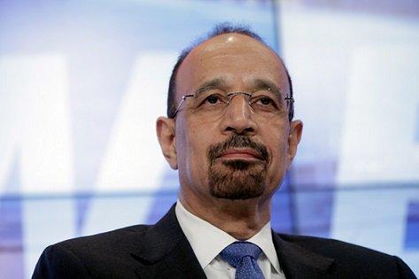 Сечин провел встречу с главой Saudi Aramco