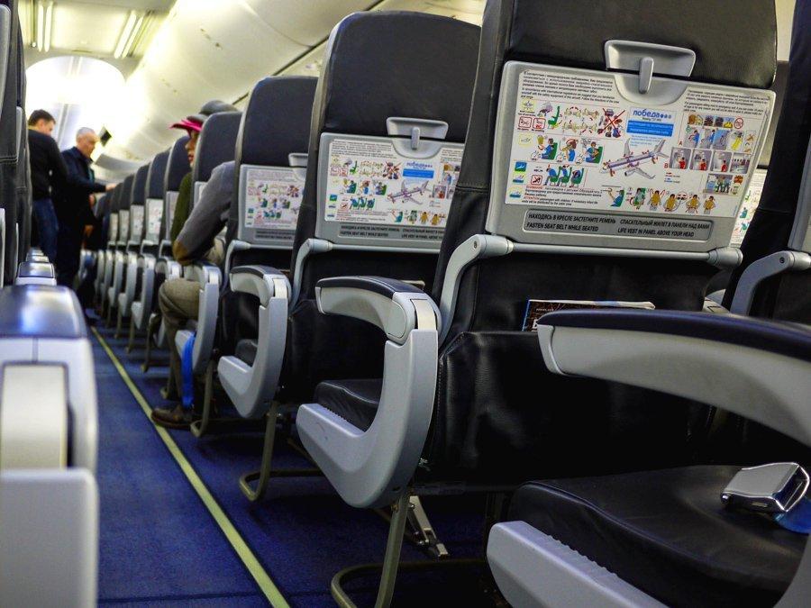 В России попытаются создать конкурента авиакомпании «Победа»