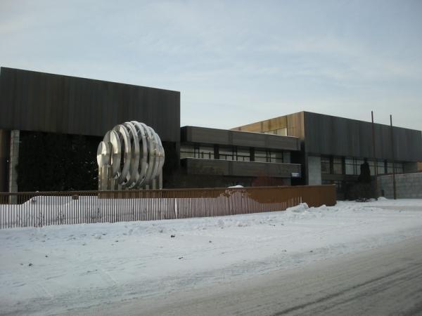 «ЛСР» построит жилье вблизи Битцевского леса