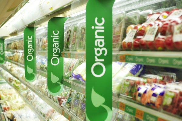 «Ginza» займется органическими продуктами