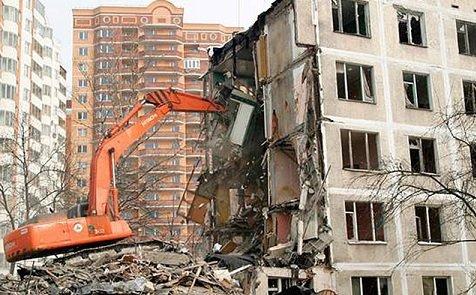 Реновация затронет 2 500 объектов малого бизнеса
