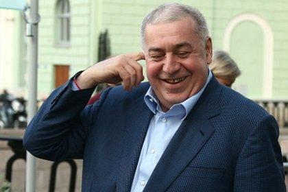 Гуцериев рассказал о доходах от своих песен