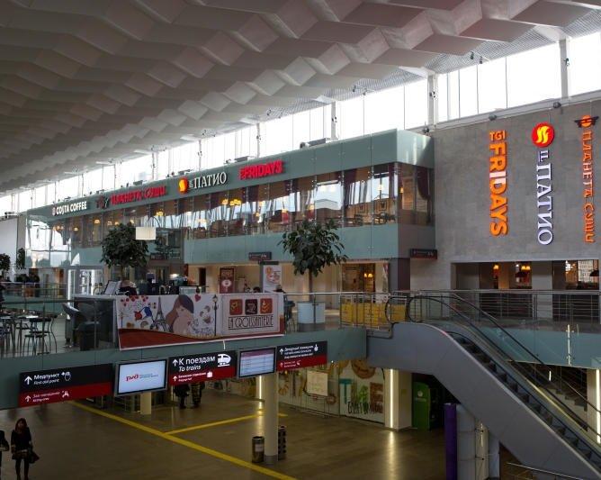 «X5» с партнерами начнет торговать на автостанциях и вокзалах