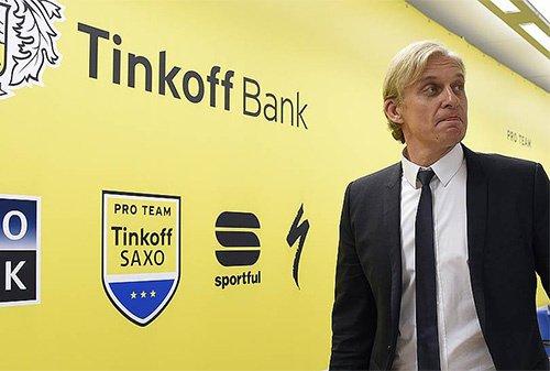 «Тинькофф Банк» привлек 300 млн USD «вечного» капитала