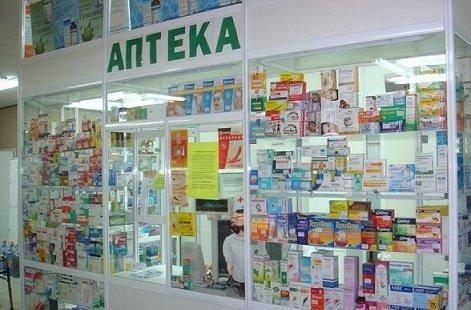 Торговый сбор для аптек в столичных больницах может быть отменен