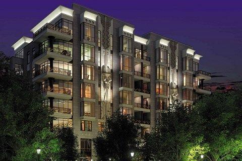 Стала известна стоимость самой дорогостоящей квартиры в Москве