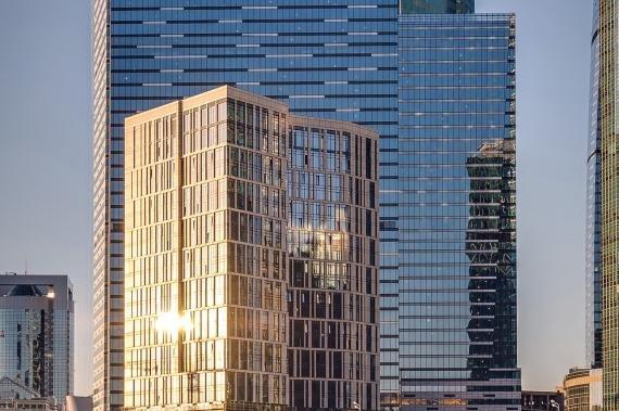 Министерства раздумывают над переездом в «Москва-Сити»
