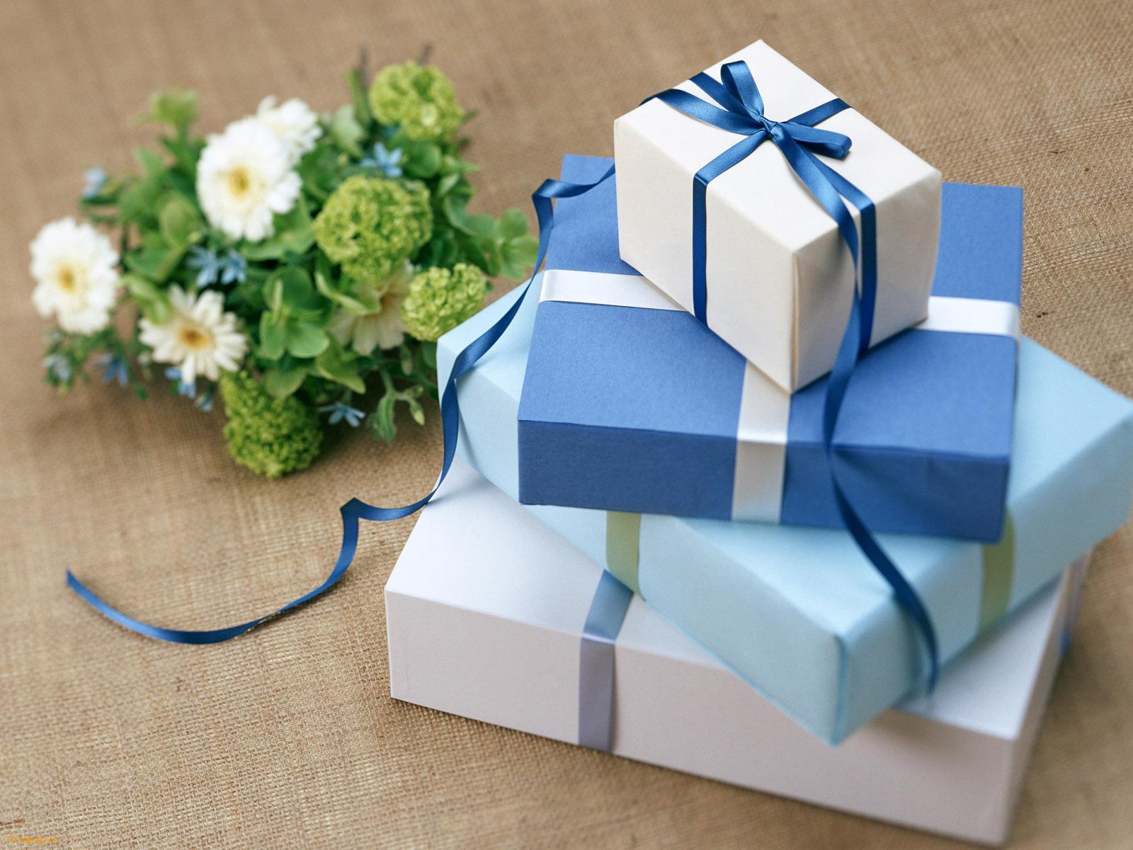 Магазин подарков на любой случай жизни
