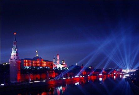 Компании, претендующие на подсветку Кремля, уличили в картельном сговоре