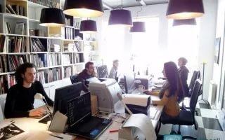 В Москве открылось представительство ТеchCode