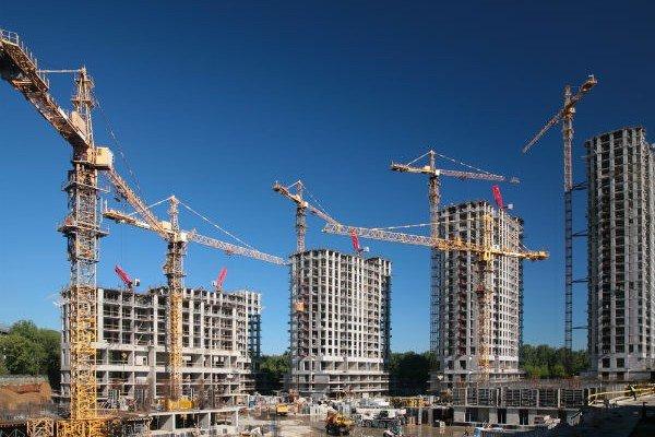«Самолет Девелопмент» строит дома в шумной зоне рядом с «Домодедово»